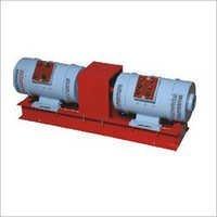 DC Shunt Generator No Load Tests On DC Shunt Generator