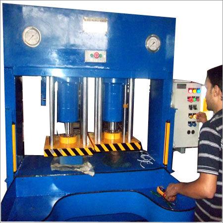 Hydraulic Linker Type Press