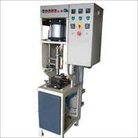 Pneumatic Transfer Molding Machine