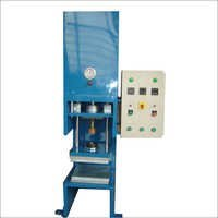 Hydraulic Down Stroke Down Clamp Transfer Molding Machine
