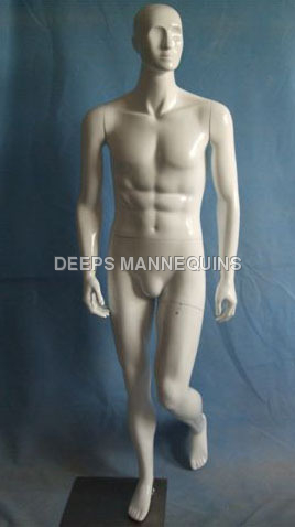 Standing Male Mannequins