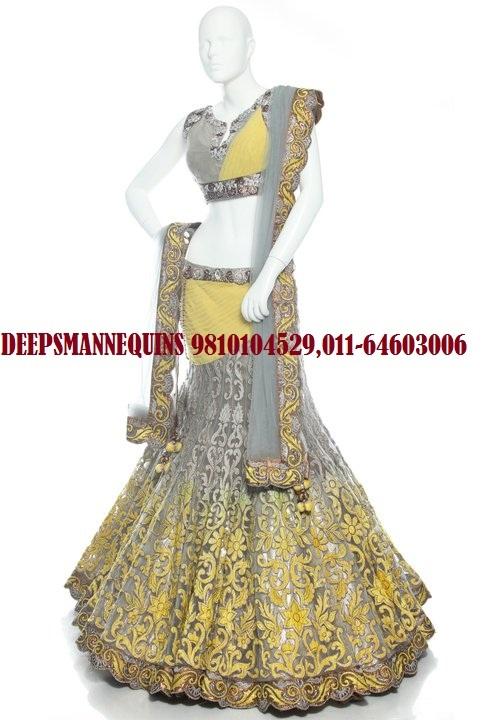 Display Female Mannequins