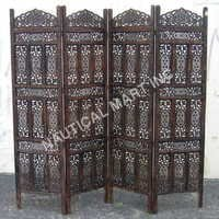 Handicraft Decorative Wooden Screen