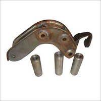 Fabricated Metal Brackets