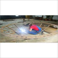 Custom Fabricated Products