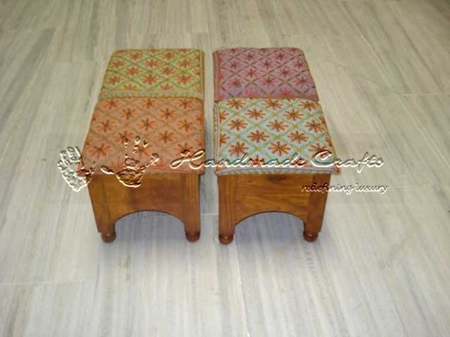 Indian Luxury Tent Furniture