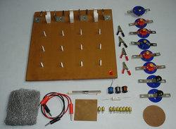 Wercester Circuit Box