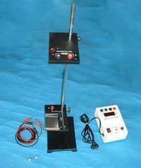 Free Fall Apparatus