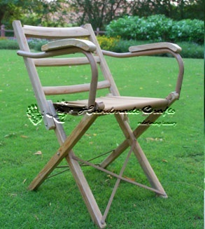 Indian Tent Furniture Folding Chair