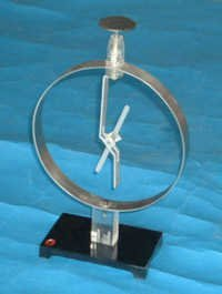 Physilab Braun Electroscope for Laboratory
