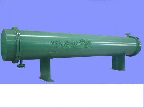 Stainless Steel Tube Condenser