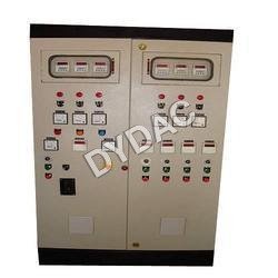 Temprature Control Panels