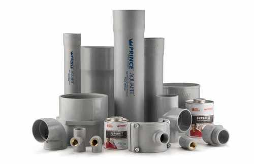 UPVC Agri Pipe & Fitting