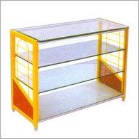 Multipurpose Display Counter