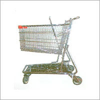 Super Market Trolleys