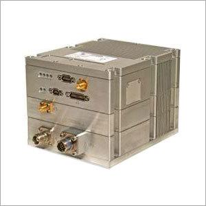 Airborne Wireless Network Transceiver