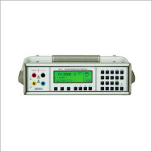 Portable Multifunction Calibrator