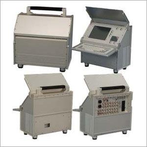 Portable Telemetry Test Unit