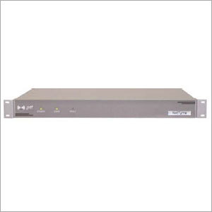 Network Time Server