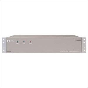 Rubidium Oscillator Frequency Standard