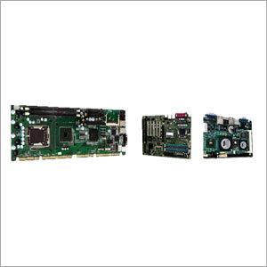 Embedded Chipset