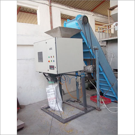 Hdpe Bag Packing Machine
