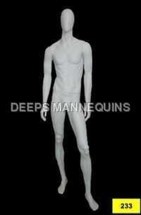 Male Mannequin