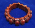Red Jasper Fancy Shape