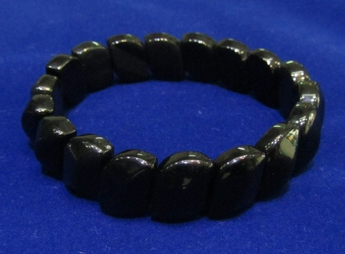 Black Obsidian Fancy Shape