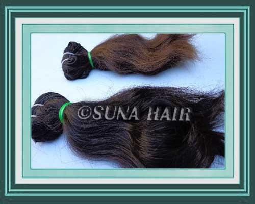 Virgin Indian Body Wave Hair