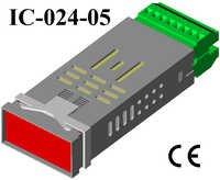 Digital panel meter enclosure DIN 48*24*90
