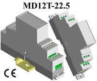 Din Rail Module Enclosure 110*74*22.5