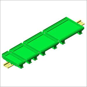 Modular PCB Holders