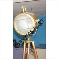 Antique Search Light