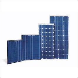 Navitas Green Solutions - Solar Panel