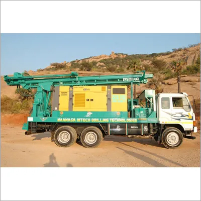 DTH Drilling Equipment