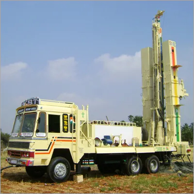 Autoloader Water Well Drilling Rigs