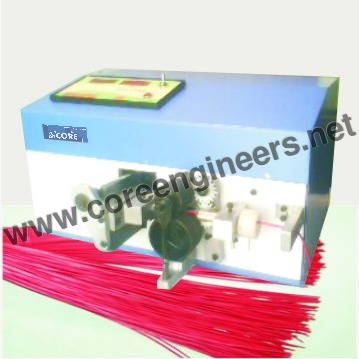 Wire Sizing Machine