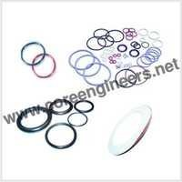 Elastomer Packing
