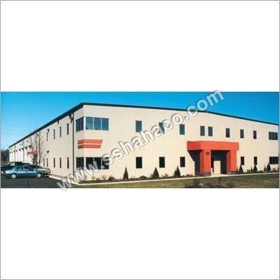 Steel Frame Building Manufacturer,Steel Frame Building Supplier in ...