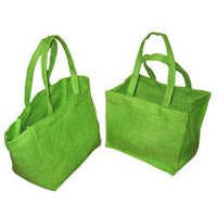 Jute Gift Bags