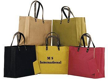 Jute Travell Bags