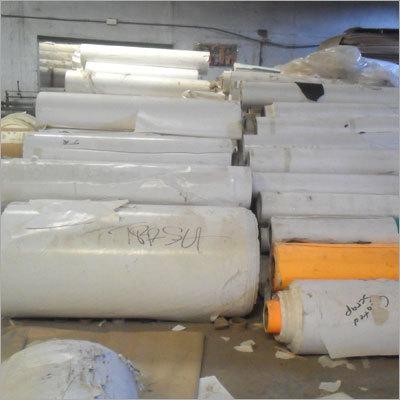 Self Adhesive Paper Label Stock