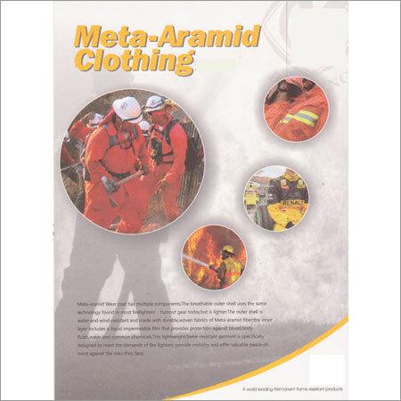 Flame Resistant Garment