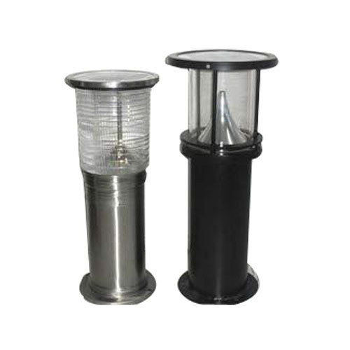 Bollard Type Solar Garden Light