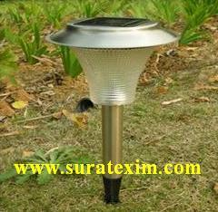 Solar Mini Garden Light