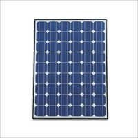 Steel Solar Outdoor Light
