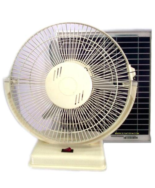 DC Wall Mount Fan