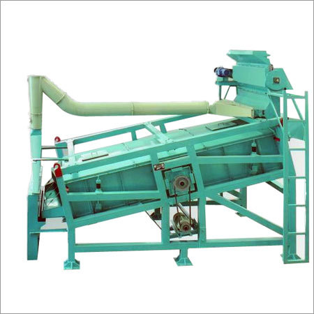 Screening Air Separator