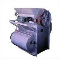 Decorticator Machines